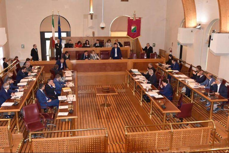 Abruzzo, consiglio regionale: i provvedimenti adottati VIDEO