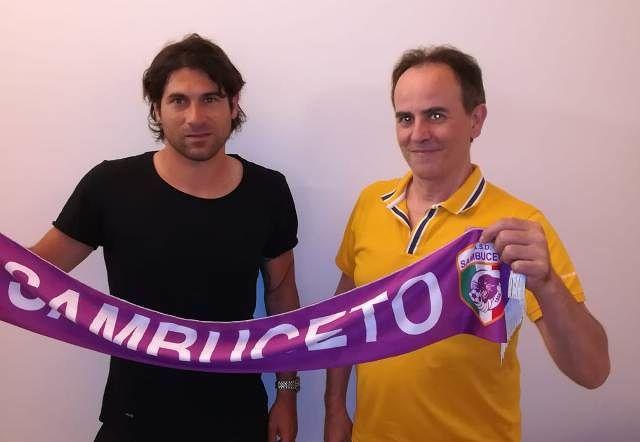 Sambuceto Calcio, l'intervista a capitan Vitale