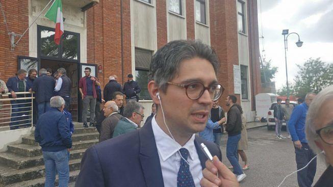 """Scontro sulla Poliservice, Luzii ribatte a Laurenzi: """"democrazia e interesse pubblico"""""""