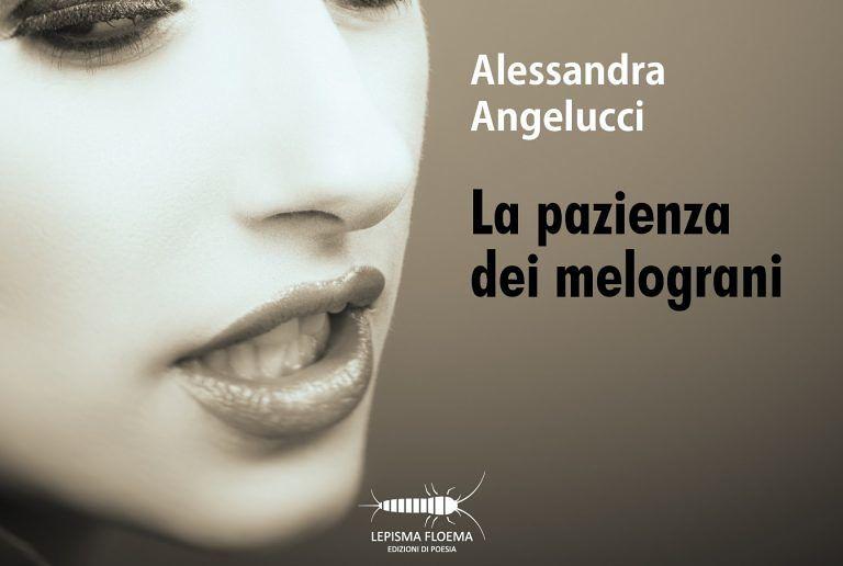 La pazienza dei melograni: a Roseto la presentazione del libro di Alessandra Angelucci