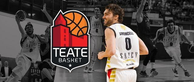Regista di lusso: la Teate Basket ingaggia il play Alexander Simoncelli