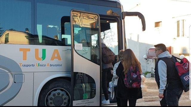 Servizi essenziali sulla tratta Giulianova-Roma. Filt: siamo arrivati al punto