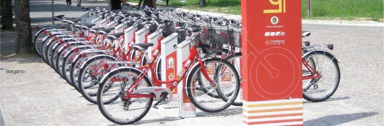 Silvi, passo avanti verso la mobilità sostenibile: si progetta il Bike Sharing