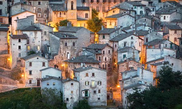 Spopolamento aree appenniniche: convegno a Penna Sant'Andrea