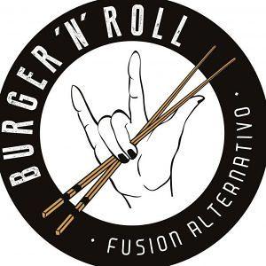 BURGER'N' ROLL Restaurant Alba Adriatica Dall'aperitivo alla Cena CUCINA FUSION Studio e Ricerca per un ALTERNATIVA di gran gusto!