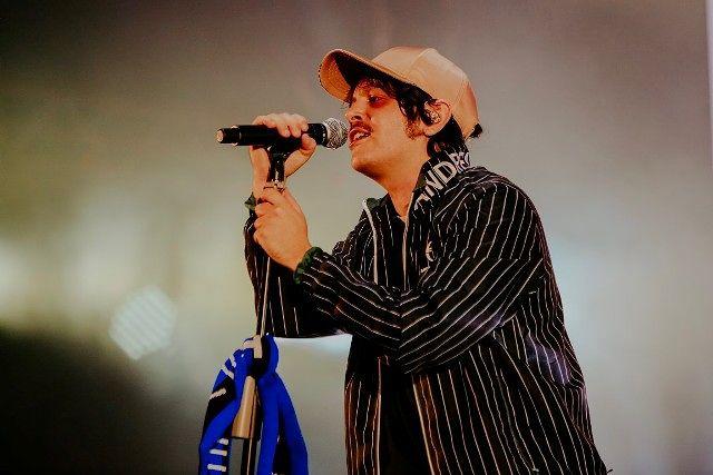 Zoo Music Fest: Salmo, Calcutta e Carl Brave a Pescara per la prima edizione