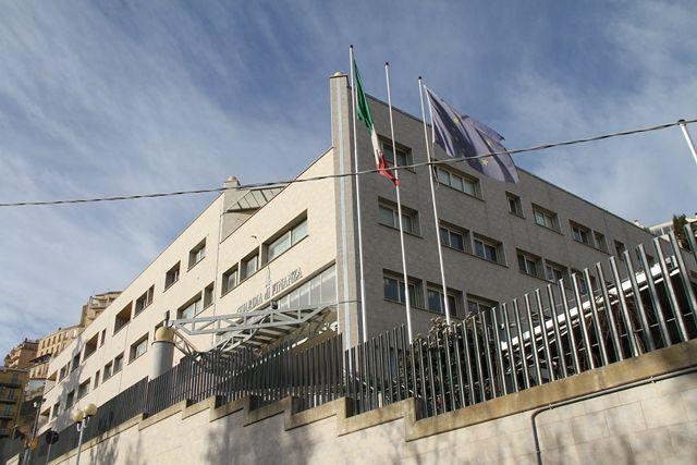 Guardia di Finanza, operazione 'A cuore aperto': eseguito sequestro preventivo emesso dal Tribunale di Chieti per circa 600 mila euro
