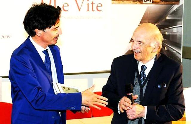 Ingegneria e Arte: 'L'Aquila guarda al futuro' omaggia Davide Cavuti