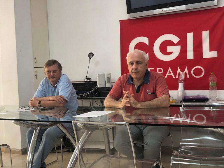 """Vicenda Cirsu, l'allarme dei sindacati: """"Lavoratori senza ammortizzatori sociali"""""""