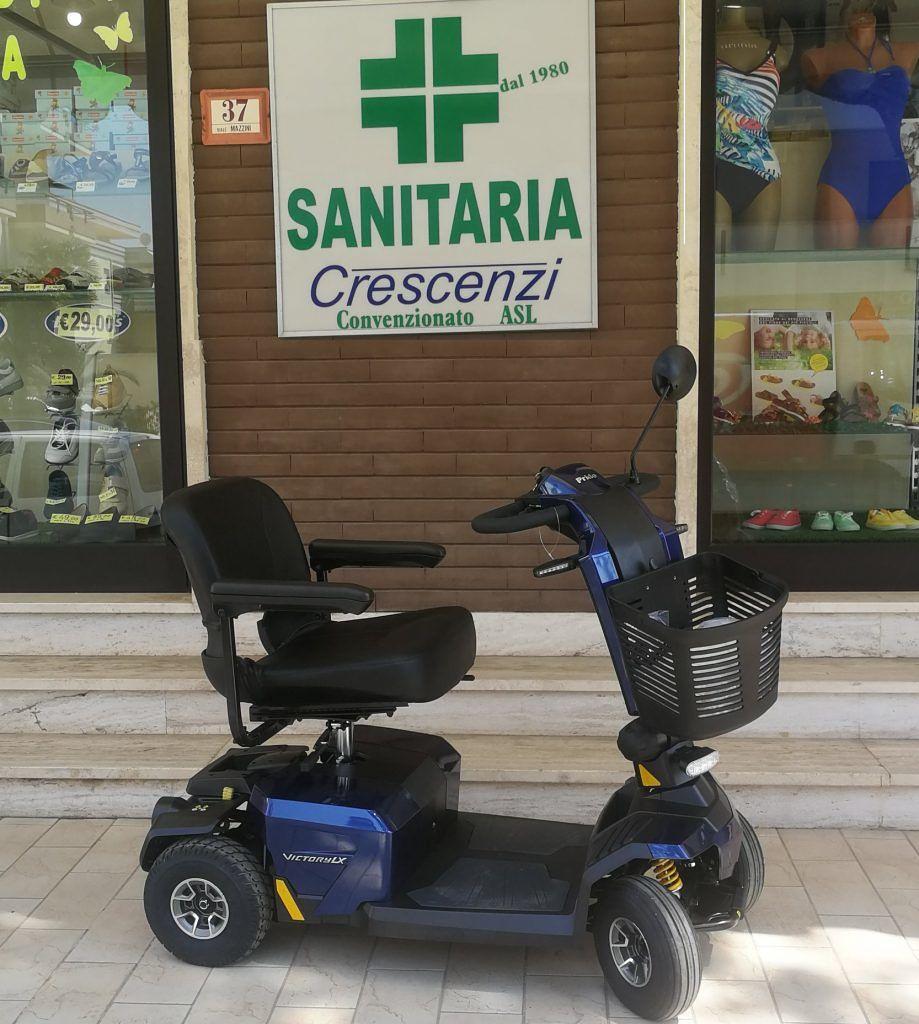 SANITARIA CRESCENZI Alba Adriatica Alimenti Biologici per Bambini Tanti Prodotti Farmasanitari e Calzature Confort di Moda
