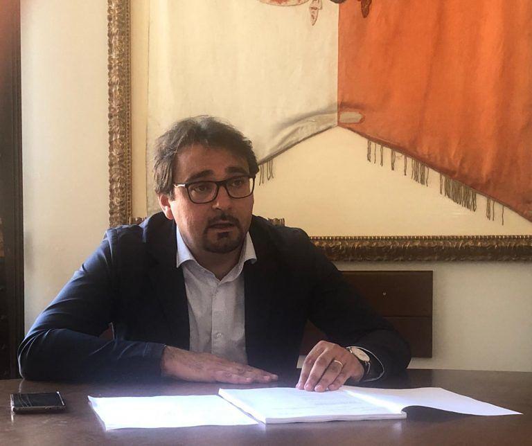 """Teramo, D'Alberto sbotta sulla ricostruzione: """"Sblocca-cantieri non basta"""""""
