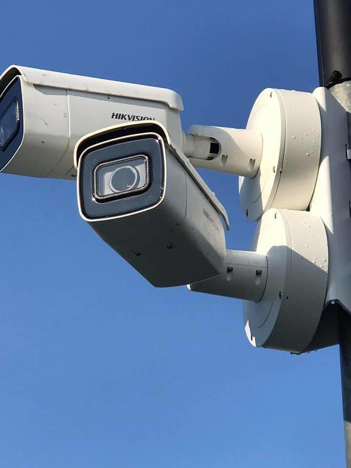 Silvi, al via la campagna 'Adotta una telecamera'