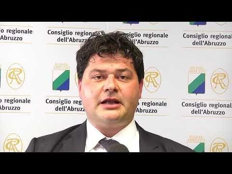 """Ricostruzione, Mariani: """" 4 anni persi? Marsilio non conosce il tema"""""""