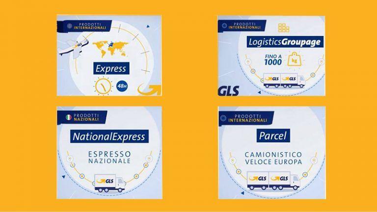 GLS Corriere Espresso Contatta la filiale più vicina a Te! GLS è pronta ad ogni tua esigenza! A Corropoli e Scerne di Pineto (TE)