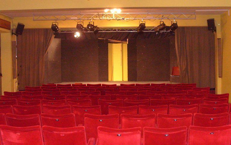 Pescara, spettacolo teatrale all'Istituto Di Marzio-Michetti