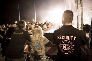 K2 SECURITY Servizi di Vigilanza Piantonamento e Sicurezza Per Privati Strutture Ricettive edEventi