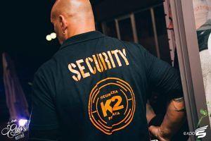 K2 SECURITY Mezzi ad alte prestazioni e Uomini addestrati ad ogni evenienza Per Privati Strutture-ricettive ed Eventi!