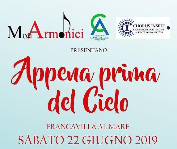 Francavilla al Mare, sfilata e concerto in onore del Corpo degli Alpini e dei Caduti del Mare