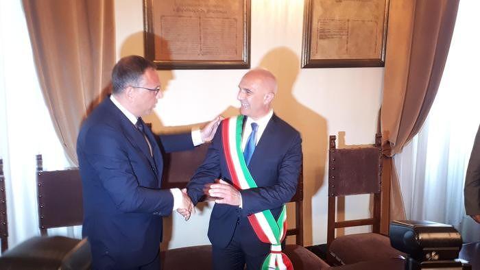 """Pescara, Masci proclamato sindaco: """"Sogno coronato, la Giunta la scelgo io"""""""