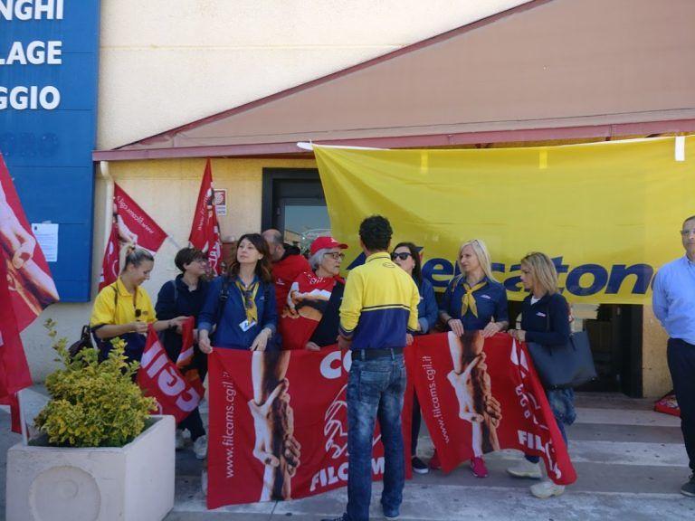 Mercatone Uno, Acerbo: Regione e Comuni aiutino i lavoratori