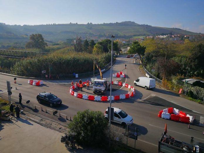 Pineto, un bando per manutenere le rotonde con gli sponsor