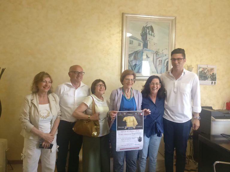 Tortoreto, Premio alla Cultura: sabato i vincitori delle sezioni narrativa e arte figurativa
