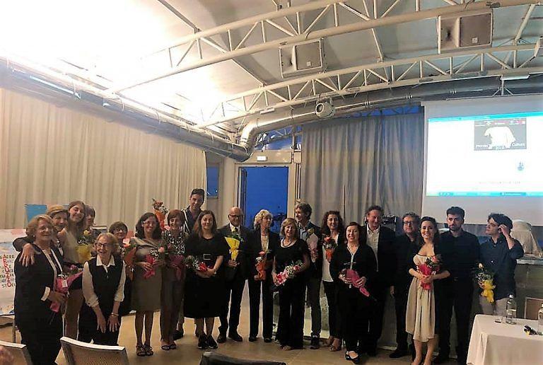 Tortoreto, Premio alla Cultura: ecco l'elenco dei vincitori