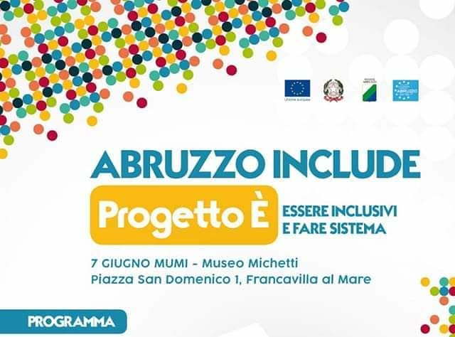 Francavilla, Abruzzo Include: bilancio ed evento finale