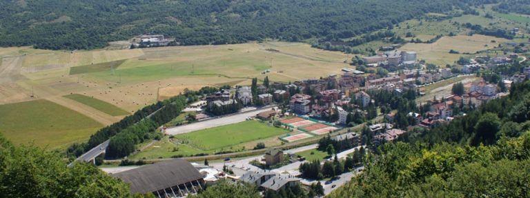 Roccaraso, in arrivo 550 mila euro per nuovi impianti sportivi