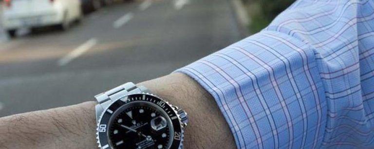 Pescara, arrestati 2 rapinatori di Rolex