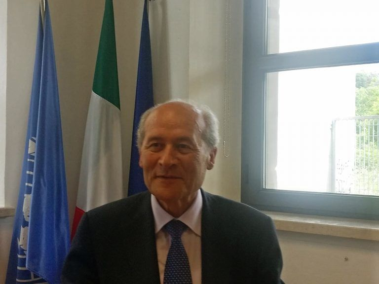 Coronavirus, Il sindaco Romandini: a Sant'Egidio non ci sono contagi. Il caso della quarantena volontaria