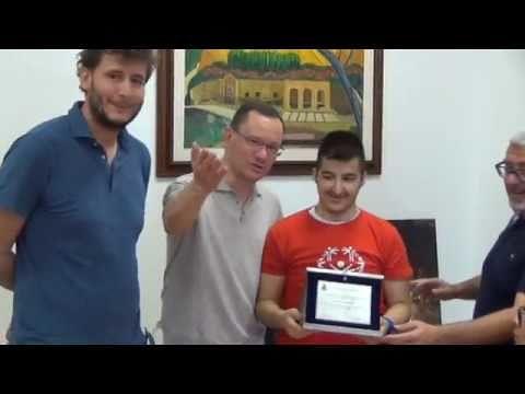 Roseto, premiati i ragazzi di Special Olympics dell'Istituto Moretti NOSTRO SERVIZIO