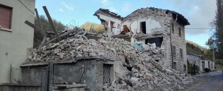 Terremoto, ai Comuni del cratere il Viminale destina 11,7 milioni