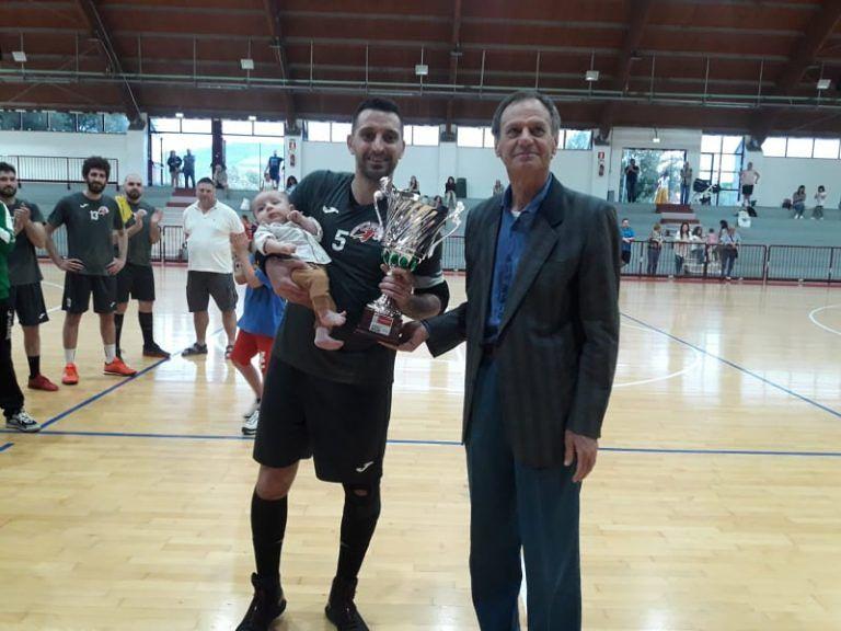 Alla Lions Teramo il quarto Trofeo dedicato a Giorgio Binchi