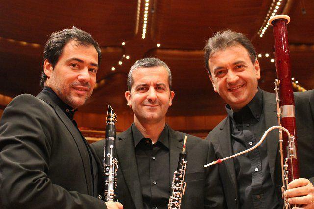 Chieti, penultimo concerto della stagione al Teatro Marrucino