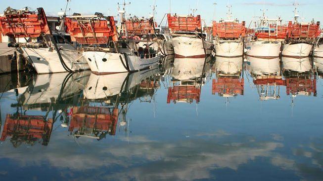 Giulianova, nuovo finanziamento per la raccolta dei rifiuti in mare da parte dei pescatori