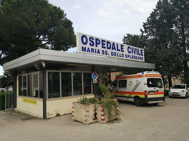 Ospedale Giulianova declassato. Comitato: 'non resteremo a guardare'