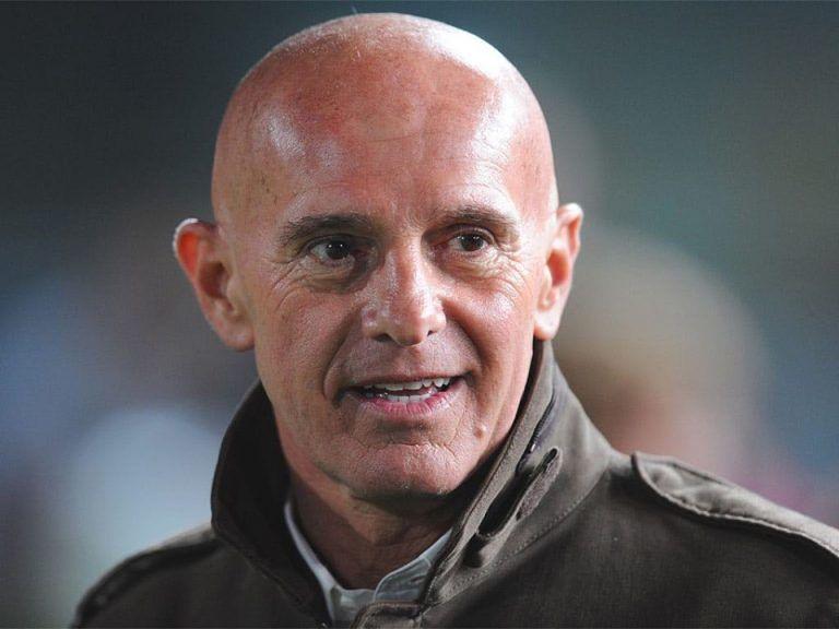 Arrigo Sacchi chiude l'Atri Cup: intervista pubblica in piazza Duomo