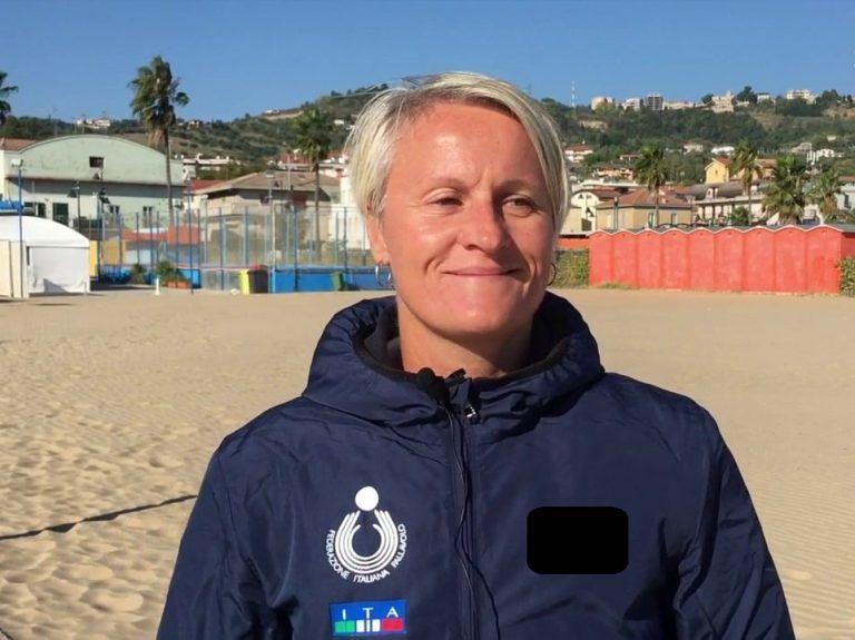 Alba Adriatica, beach volley: la De Marinis fa le carte alla tappa del World Tour