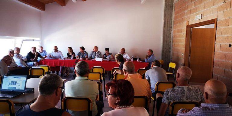 Valle Castellana, passaggio alle Marche: parte l'iter per il referendum