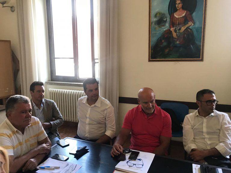 """Pescara: """"Emergenza black out fino all'estate 2020"""""""