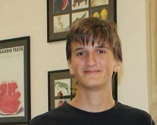 Pescara, studente dell'istituto alberghiero selezionato per l'accademia di Gualtiero Marchesi