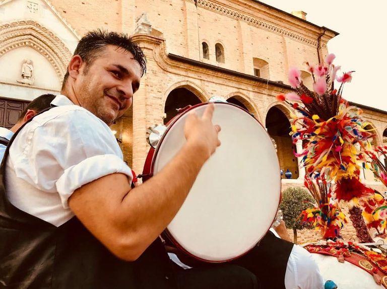Città Sant'Angelo, apre l'evento 'Dall'Etna al Gran Sasso'
