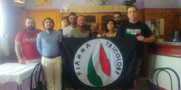 Teramo, nuovo direttivo per il Movimento Sociale Fiamma Tricolore
