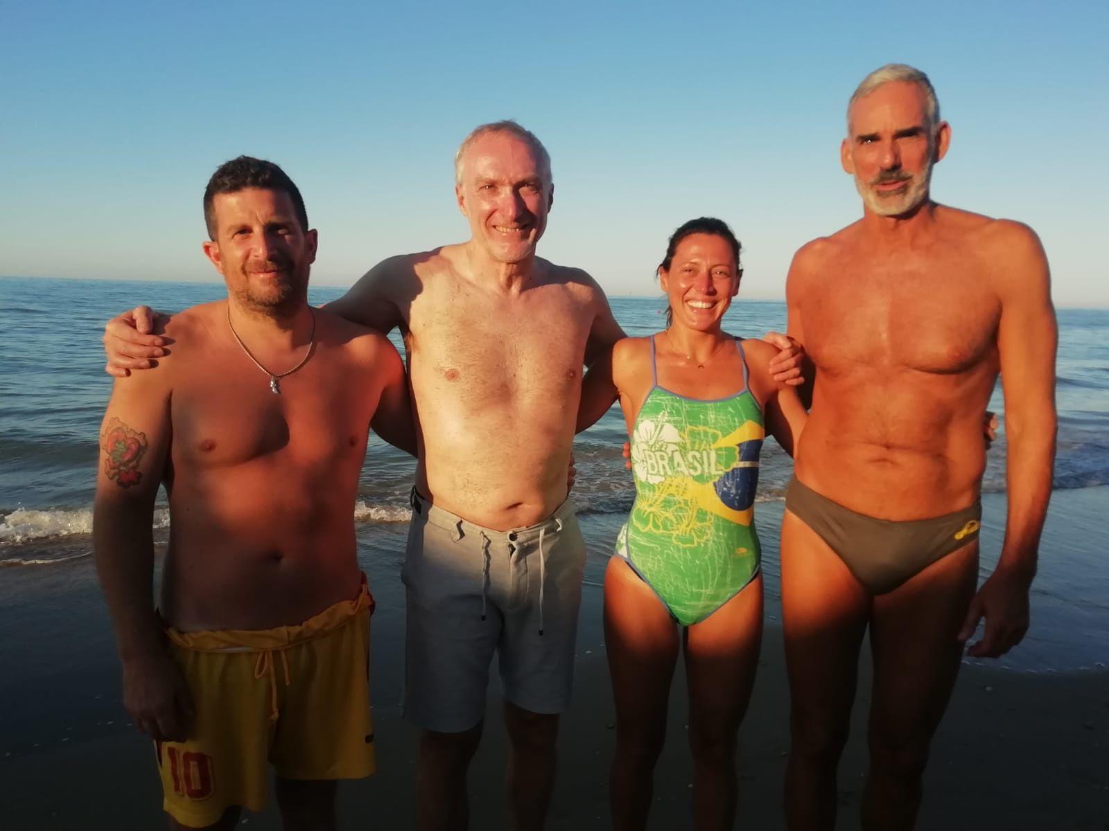Maratona Acquatica dell Adriatico