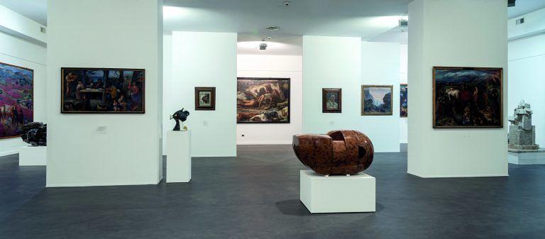 Pescara, torna il Museo sotto le stelle