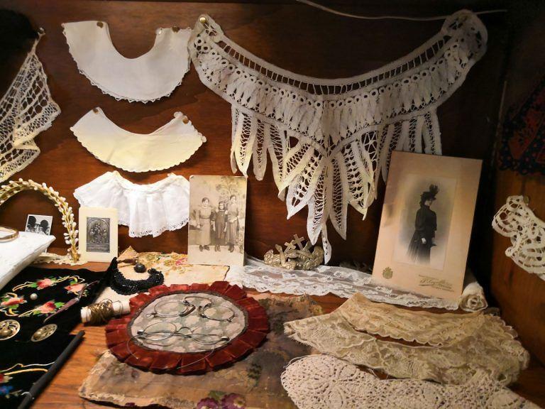 Il Nact cambia nome: diventa Museo Nina Civitella del Tronto