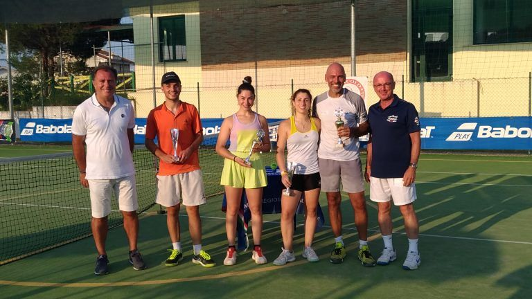 """Silvi, Torneo Nazionale """"EstaTennis"""": i risultati"""