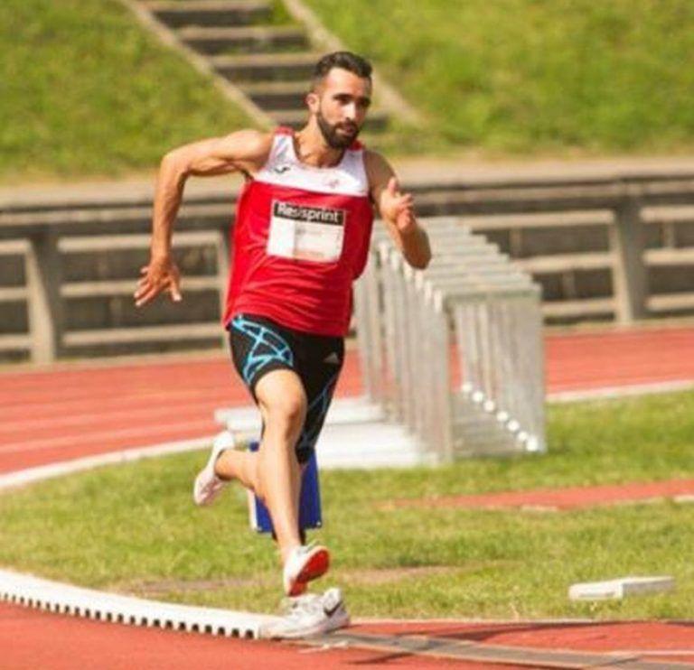 Atletica Gran Sasso, Farroni decimo nella graduatoria italiana assoluta