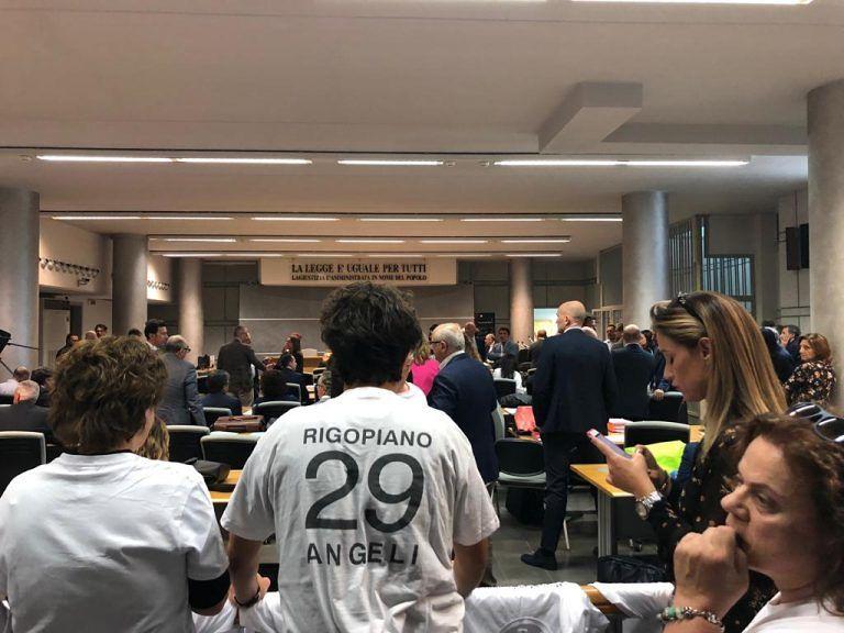 Slitta ancora il processo per la tragedia di Rigopiano